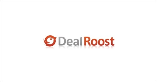 logo design deal-roost--
