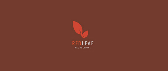designleaflogos42 Leaf Logo Designs For Your Inspiration