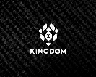 50 Majestic Lion Logo Designs For Your Inspiration