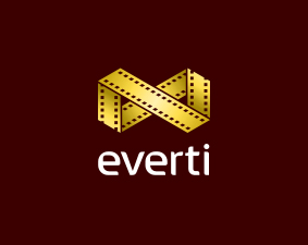 everti examples of Film Logo Design