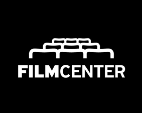 film center examples of Film Logo Design