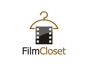 film closet examples of Film Logo Design