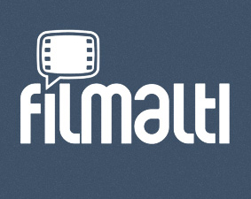 filmalti examples of Film Logo Design