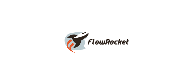 flow rocket logo 6