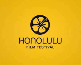honolulu film examples of Film Logo Design