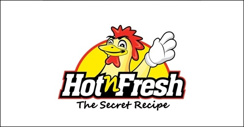 logo design hot-in-fresh-
