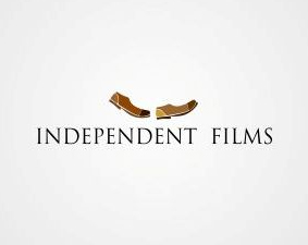 independent films examples of Film Logo Design
