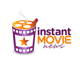 instant movie fillms examples of Film Logo Design