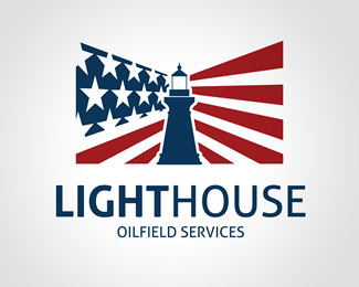 Lighthouse Logos examples Inspiration