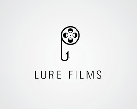lure films examples of Film Logo Design