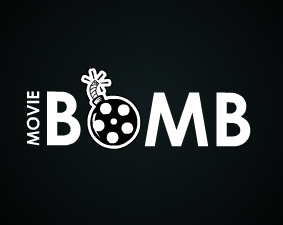 movie bomb examples of Film Logo Design