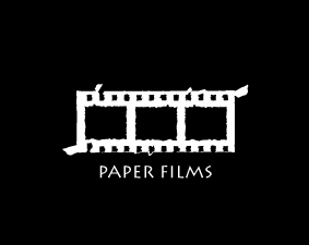 paper films examples of Film Logo Design