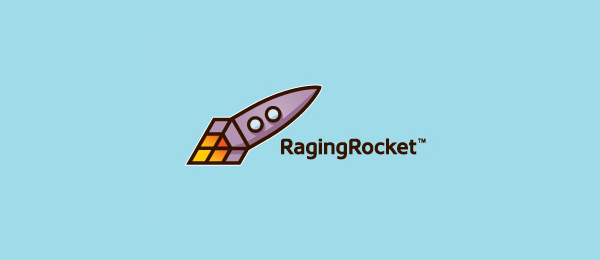 raging rocket logo 36