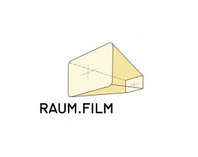 raum examples of Film Logo Design