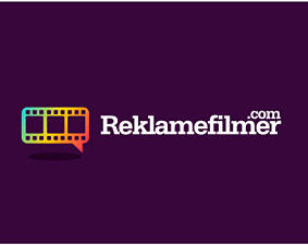 reklamefilmer examples of Film Logo Design
