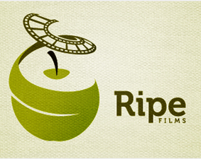 ripe films examples of Film Logo Design