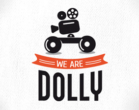 we are dolly examples of Film Logo Design