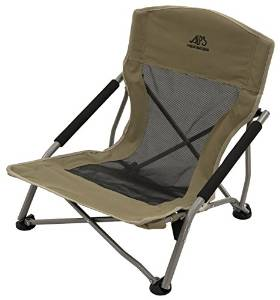 ALPS' Mountaineering Rendezvous Camping Chair