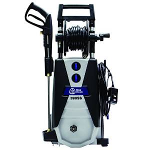 AR's Blue Clean Pressure Washer AR390SS