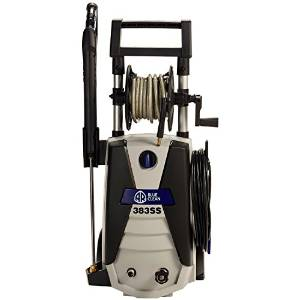 AR383SS Blue Clean Cold Water Electric Pressure Washer
