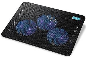 "AVANTEK's 16"" Notebook Laptop Cooling Pad"