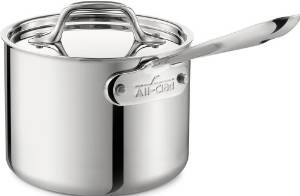 All-Clad's Tri-Ply 4201.5 Saucepan