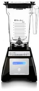 Blendtec's Total Blender FourSide Jar
