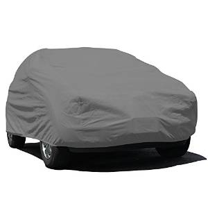 Budge's SUV Waterproof Vehicle Cover