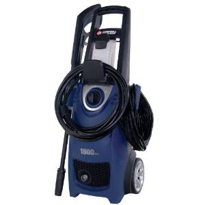 Campbell Hausfeld's PW1825 Electric Pressure Washer