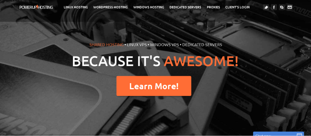 Cheap & Affordable SSD VPS Hosting On Windows & Linux