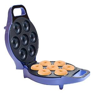 Chef Buddy's Hot Doughnut Maker