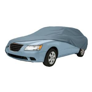 Classic Accessories' Waterproof Sedan Car Cover