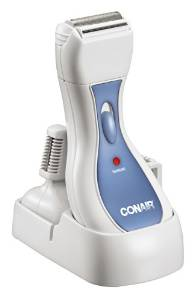 Conair Satiny Smooth Ladies All-in-One Personal Groomer
