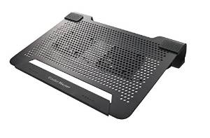 Cooler Master's NotePal U2 Laptop Cooling Pad
