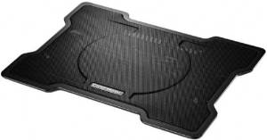 Cooler Master's X-Slim NotePal, Ultra-Slim Laptop Cooling Pad