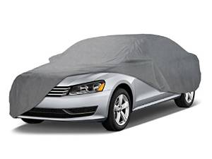 Coverking's UVCCAR3N98 Car Cover