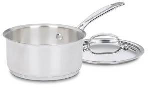 Best Stainless Steel SaucePans of 2017: Reviews & Buying Guide