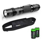 Best Flashlights of 2017: Reviews & Buying Guide