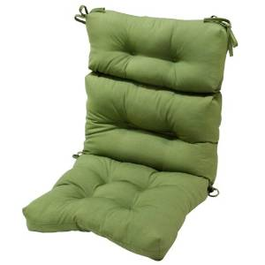 Greendale's Home Fashions Patio Chair Cushions