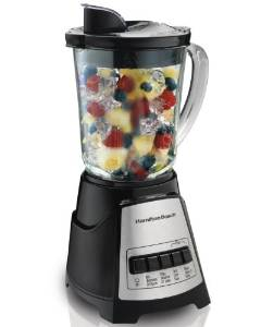 Hamilton Beach's Power Elite 58148A Multiple Function Blender