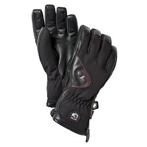 Top 10 Best Selling Heated Ski Gloves Reviews 2019