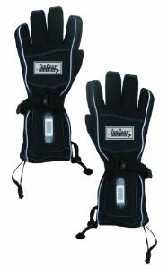 IonGear's Battery Operated Heated Ski Gloves 5637