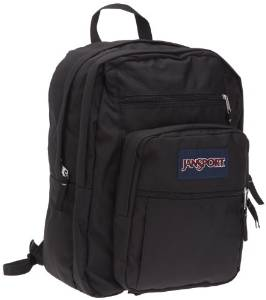 JanSport's Classics Series Big Student Daypack