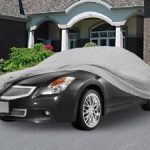 Top 10 Best Selling Waterproof Car Covers Reviews 2017
