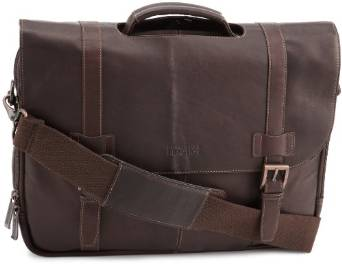 Kenneth Cole's Show Business Reaction Luggage Messenger Bag