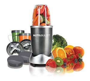 Magic Bullet's NutriBullet High-Speed Blender Mixer
