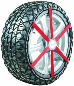 Michelin's Composite TyreEasy Grip Snow Chain