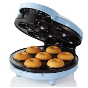 Nostalgia Electrics' Mini Doughnut Maker MDM-600