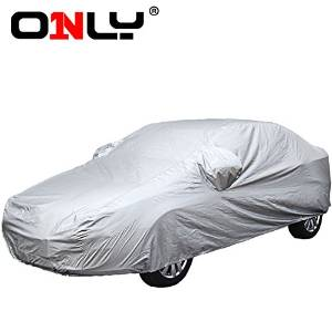 Only's Waterproof S-Series Sedan Cover
