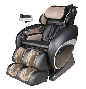 Osaki'sZero Gravity Executive Massage Chair4000